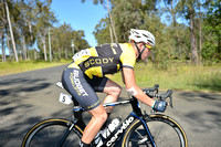 Queensland Road Team Series Round 1