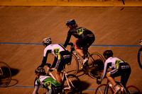 2014 Repsych Winter Track series #2