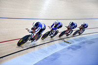 Queensland Under 19, Elite & Para Track Cycling Championships