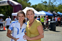 2013 Mount Cotton Kermesse Presentation