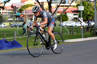 2014 Stage 3 Stan Brims Criterium Mens Elite Division 2