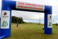 Free Finish Line Photos courtesy of Bicycling Queensland and Veloshotz