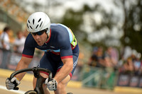 Queensland Elite, Under 19 & Para-cycling Track Championships