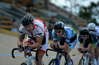 2013 Queensland Omnium & Para-cycling Track Championships