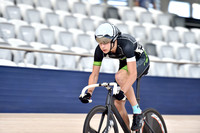 17119 180611 Queensland Under 19, Elite & Para Track Cycling Championships