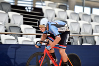 17119 180924 Queensland Under 19, Elite & Para Track Cycling Championships