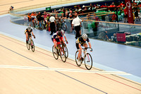 National Junior Track Series R3 D2