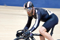 QLD Masters Track Championships Saturday Sprint Finals