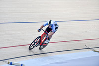 17119 180938 Queensland Under 19, Elite & Para Track Cycling Championships