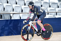 17119 181217 Queensland Under 19, Elite & Para Track Cycling Championships