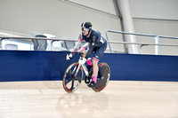 17119 181216 Queensland Under 19, Elite & Para Track Cycling ChampionshipsA