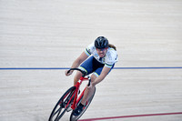 17119 181132 Queensland Under 19, Elite & Para Track Cycling ChampionshipsB