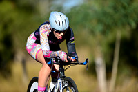 2014 QLD Elite / Under 19 / Masters ITT & Handcycle Road Race Championships.