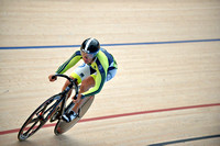 QLD Masters Track Champs